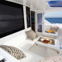 Leopard 44 Yacht Charter